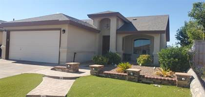 Residential Property for rent in 14354 SPANISH POINT Drive, El Paso, TX, 79938