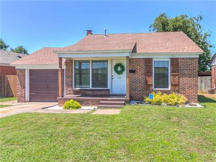 Residential for sale in 3105 NW 39th Terrace, Oklahoma City, OK, 73112