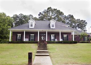 Single Family for sale in 22 SIDES AVE, Ackerman, MS, 39735