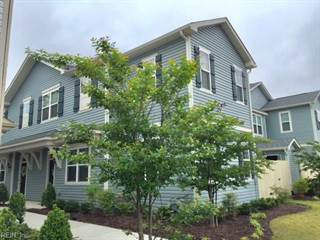 Single Family for sale in 1432 Rollesby WAY, Chesapeake, VA, 23320