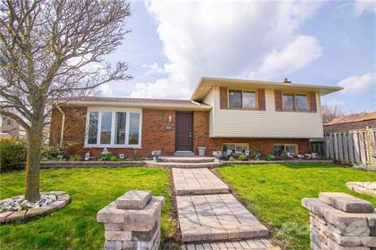 Residential Property for sale in 344 EAST 24TH Street, Hamilton, Ontario, L8V 2Y6
