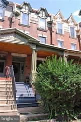Townhouse for sale in 233 S 45TH STREET, Philadelphia, PA, 19104