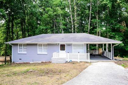 Residential Property for sale in 4020 Stonewall Tell, Atlanta, GA, 30349