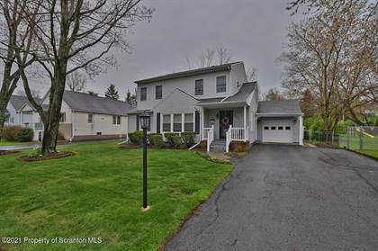 Residential for sale in 109 Clark St, Clarks Green, PA, 18411