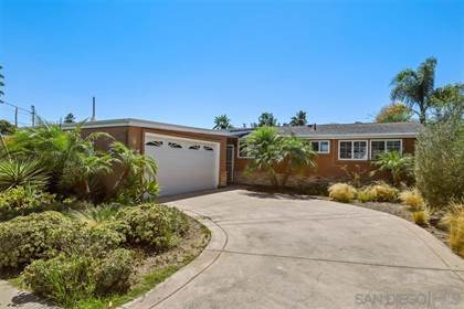 Residential for sale in 2022 Redbird Dr, San Diego, CA, 92123
