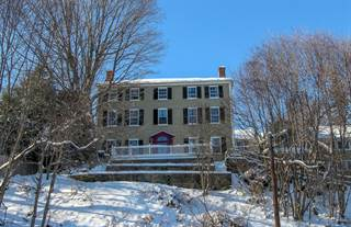 Single Family for sale in 6 Summer Street, Hallowell, ME, 04347