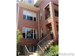 Condo for sale in 127 ALLENHURST Avenue 59, Royal Oak, MI, 48067