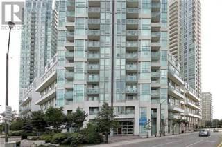 Condo for rent in #PH 8 -3939 DUKE OF YORK BLVD Ph 8, Mississauga, Ontario, L5B4N2