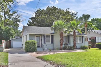 Residential Property for sale in 1150 MONTEREY ST, Jacksonville, FL, 32207