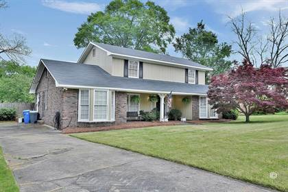Residential Property for sale in 3429 TOMAHAWK DRIVE, Columbus, GA, 31907