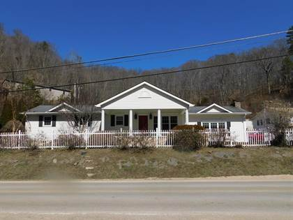 Residential Property for sale in 1516 KY RT 302, Van Lear, KY, 41265
