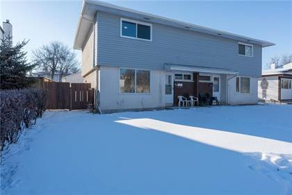 Single Family for sale in 40 Weatherstone PL, Winnipeg, Manitoba, R2J2S8
