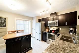 Condo for sale in 4029 ORCHARDS DR SW 8, Edmonton, Alberta, T6X1V2