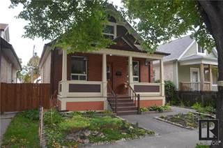 Single Family for sale in 837 Burrows AVE, Winnipeg, Manitoba, R2X0R3