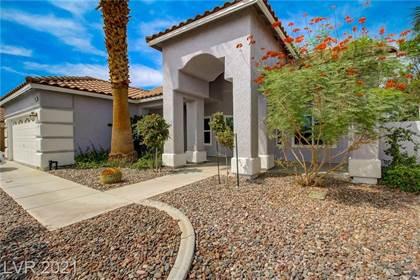 Residential for sale in 7524 Barbie Avenue, Las Vegas, NV, 89131