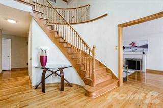 Residential Property for sale in 17 Nottingham Cres, Brampton, Ontario
