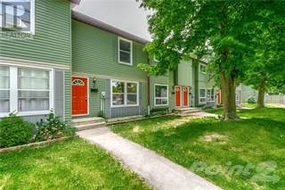 Condo for sale in 70 FIDDLERS GREEN ROAD , London, Ontario