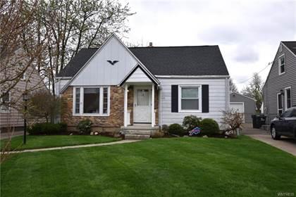 Residential Property for sale in 109 Bering Avenue, Tonawanda Town, NY, 14223