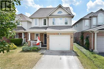 Single Family for sale in 858 BLACKSMITH STREET, London, Ontario, N6H5R5