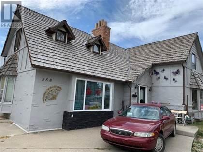 Single Family for sale in 558 3rd Avenue, Cardston, Alberta, T0K0K0
