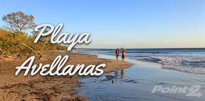 Lots And Land for sale in PLAYA AVELLANAS - FANTASTIC OPPORTUNITY - BUILD-ABLE  FLAT LOT, Playa Avellanas, Guanacaste
