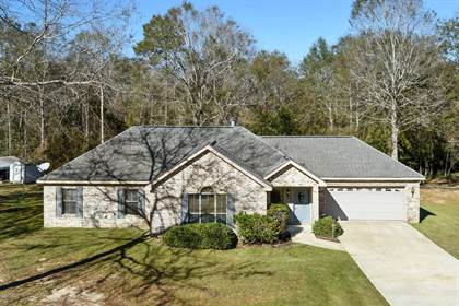 Residential Property for sale in 19 Kaylen Dr, Perkinston, MS, 39573