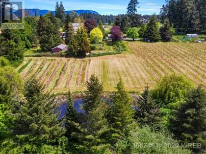 Agriculture for sale in 1854 MYHREST ROAD, Vancouver Island, British Columbia