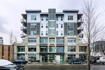 Single Family for sale in 1290 St. Paul Street, 412, Kelowna, British Columbia, V1Y2C9