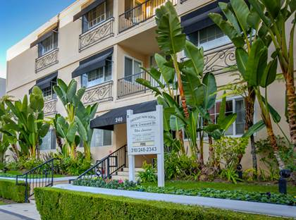 Apartment for rent in 240 N. Crescent Dr., Beverly Hills, CA, 90210