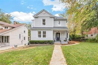 Single Family for sale in 431 Tuxedo Boulevard, Webster Groves, MO, 63119