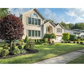 Springfield single family homes 27 single family homes for 30 ronald terrace springfield nj