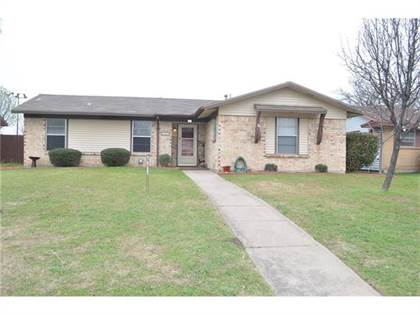 Residential Property for sale in 917 Meadow Mead Drive, Allen, TX, 75002