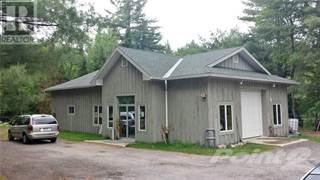 Comm/Ind for sale in 1555 BRUNEL ROAD S, Huntsville, Ontario