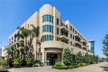Residential Property for sale in 133 The Promenade N 431, Long Beach, CA, 90802