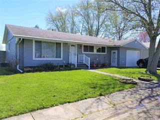Single Family for sale in 1209 N 10th Street, Marshall, IL, 62441