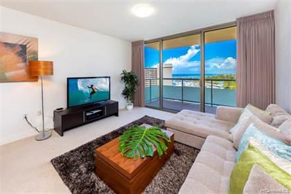 Residential Property for sale in 1551 Ala Wai Boulevard 1202, Honolulu, HI, 96814