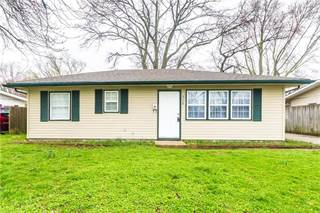 Single Family for sale in 4528 Brittany Road, Indianapolis, IN, 46222