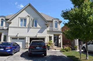 Residential Property for rent in 2473  Felhaber Cres, Oakville, Ontario, L6H7N8