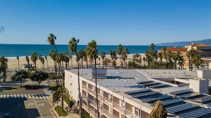 Apartment for rent in 2021 Ocean Ave., Santa Monica, CA, 90405
