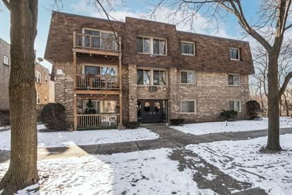 Residential for sale in 2619 West AGATITE Avenue 1E, Chicago, IL, 60625