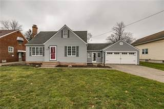 Single Family for sale in 4553 East 49th St, Cuyahoga Heights, OH, 44125