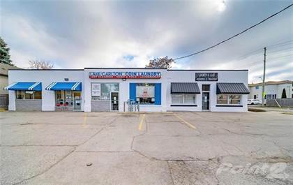 Commercial for sale in 117 Carlton Street, St. Catharines, Ontario, L2R 1R5