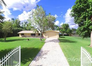 Residential Property for sale in 5325 SW 160th Avenue, Southwest Ranches, FL, 33331