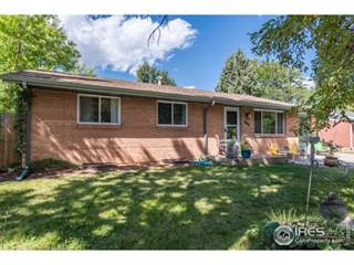 Single Family for sale in 555 S 44th St, Boulder, CO, 80305