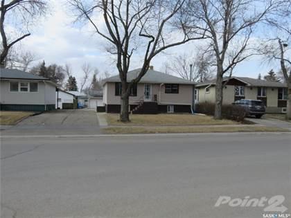 Residential Property for sale in 512 18th AVENUE E, Regina, Saskatchewan, S4N 1E4