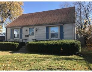 Single Family for sale in 1785 Carew Street, Springfield, MA, 01104