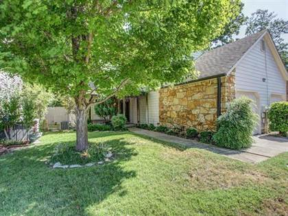 Residential Property for sale in 1009 E 33rd Place S A, Tulsa, OK, 74105