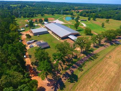 Residential Property for sale in 1272 County Road Se 3285, Mount Vernon, TX, 75457