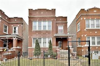 Multi-Family for sale in 5243 West Deming Place, Chicago, IL, 60639