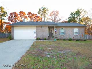 Single Family for sale in 6911 WICKERSHAM RD, Fayetteville, NC, 28314